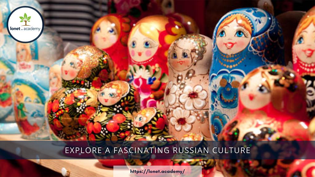 learn Russian online with Russian tutors on Lonet.Academy