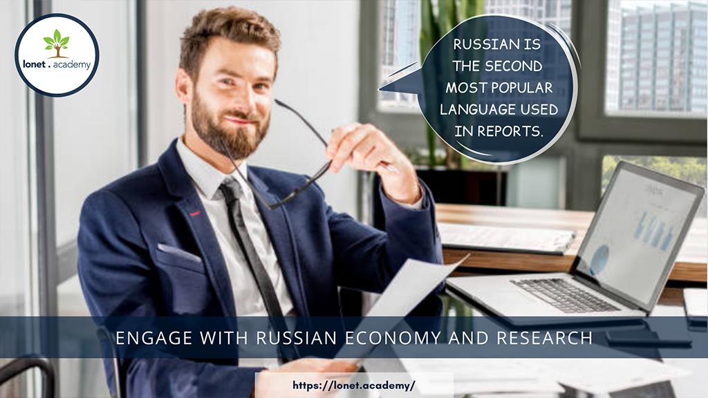 Russian classes online, best way to learn Russian online on Lonet.Academy