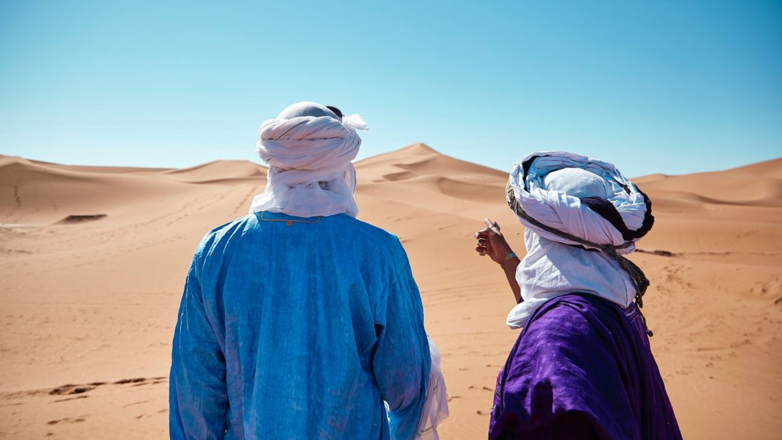 Учить арабский язык: официальный язык ООН