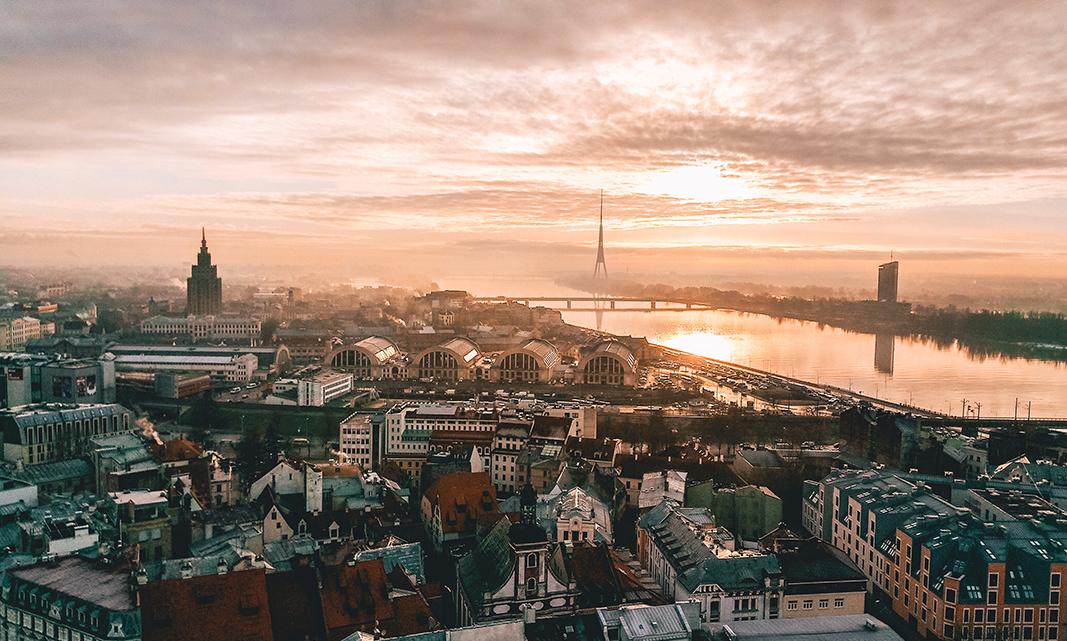 6 фактов о Латвии, которых вы еще не знаете