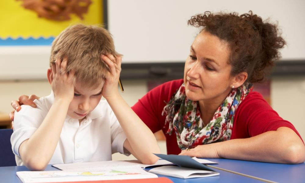 как выбрать хорошего репетитора для ребенка