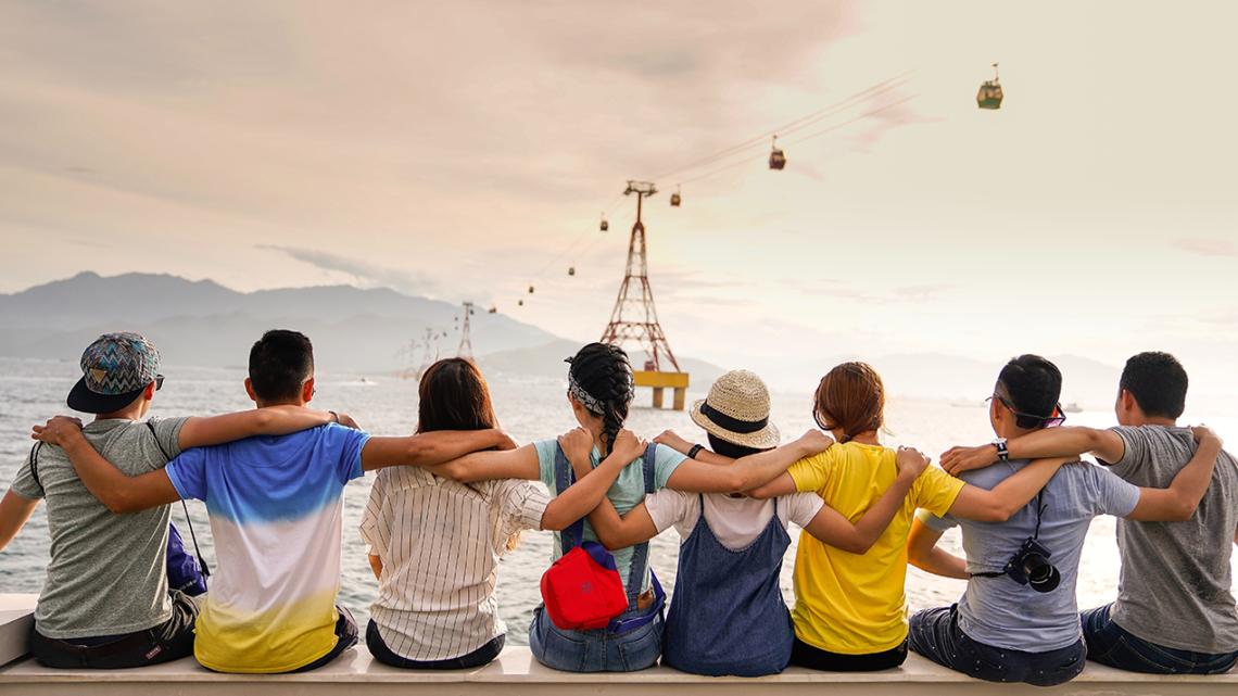 Как стать счастливым?  Учи иностранные языки для счастья!