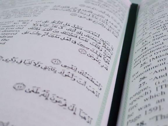 Арабский язык для начинающих. Как начать учить арабский язые с репетитором онлайн.