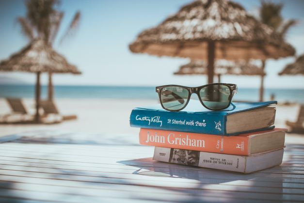 10 Tips For Learning A Foreign Language Over Summer Vacation.